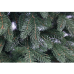 Ель (ёлка) искусственная Премиум зелёная PE