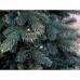 Ель (ёлка) искусственная Карпатская (Кремлёвская) 1,2 метра