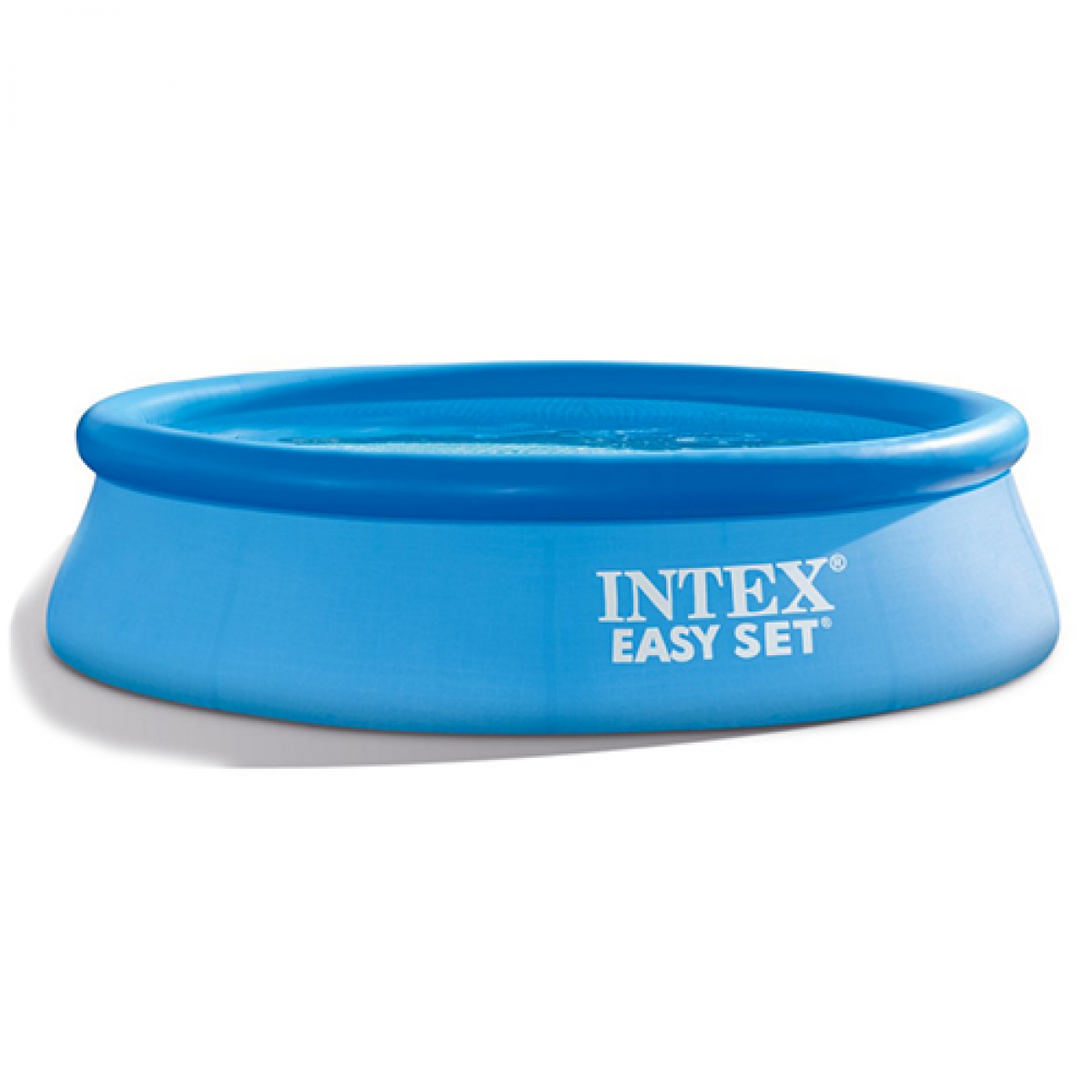Купить бассейн надувной Intex
