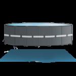 Подстилки для бассейнов