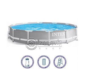 Каркасный бассейн Intex 26706NP 305x99см