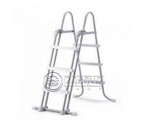 Лестница Intex 28077 для бассейнов высотой до 132 см