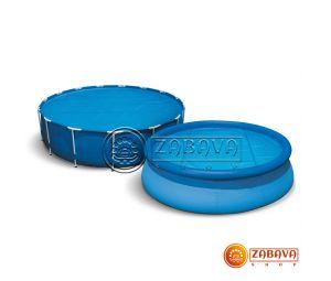 Обогревающий тент для бассейнов 457 см Intex 29023