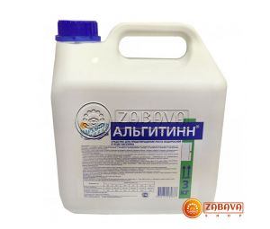 Альгитинн 3 л