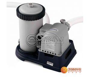 Картриджный фильтр-насос Intex 28634 (9463 л/ч)