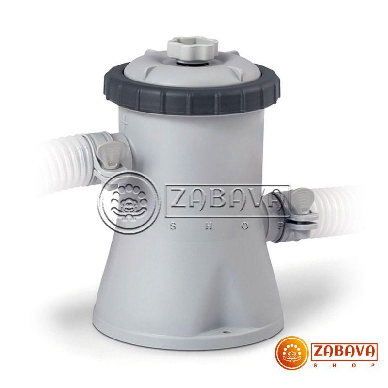 Картриджный фильтр - насос Intex 28602 (1250 л/ч)