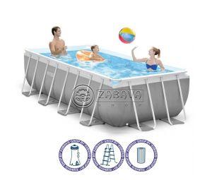 Каркасный бассейн Intex 26790NP