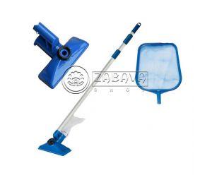 Набор для чистки бассейна Intex 28002