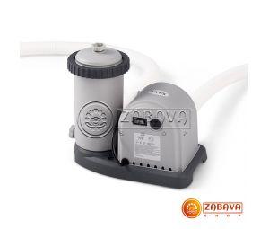 Картриджный фильтр-насос Intex 28636 (5678 л/ч)
