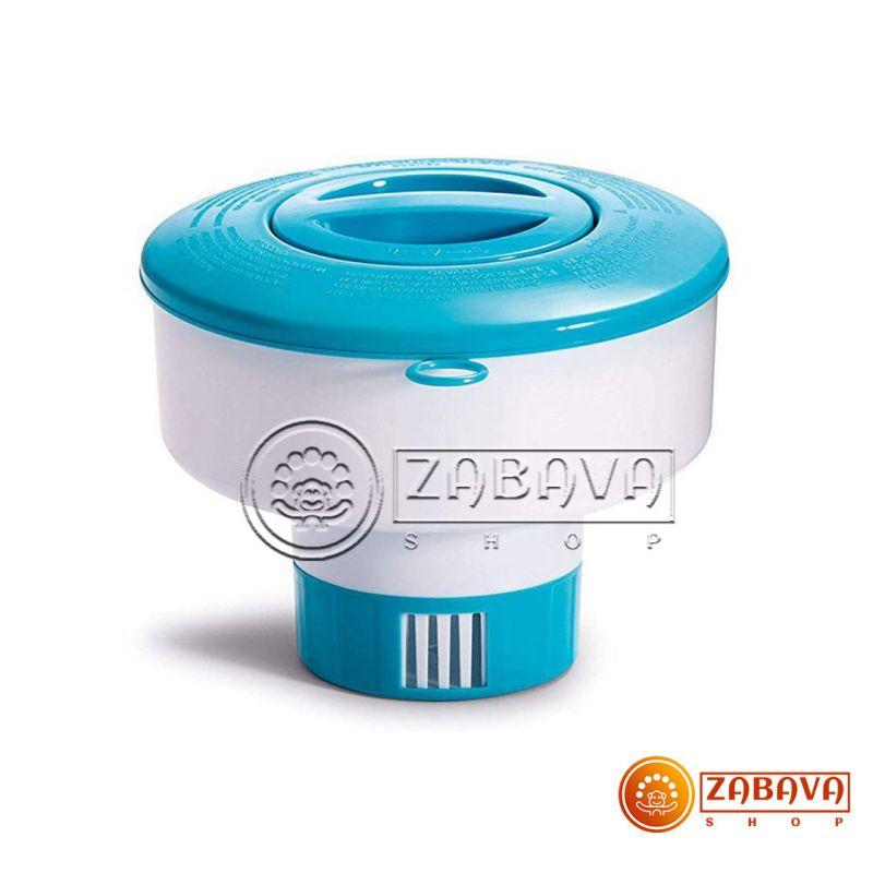 Поплавок-дозатор для бассейна Intex 29041