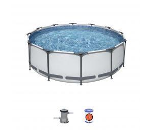 Каркасный бассейн Bestway 56260 366 x 100 см
