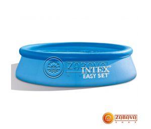 Надувной бассейн Intex 28116NP Easy Set 305x61см
