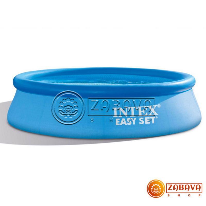 Надувной бассейн Intex 28120 (56920) Easy Set 305x76 см