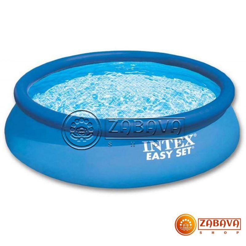 Надувной бассейн Intex 28130 Easy Set 366x76 см