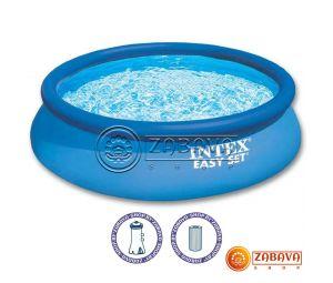 Надувной бассейн Intex 28132 Easy Set 366x76 см