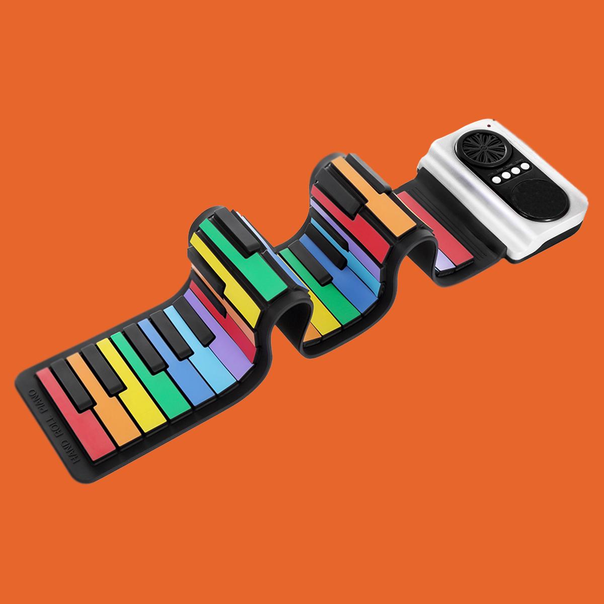Гибкие пианино купить в интернет-магазине zabava-shop.by