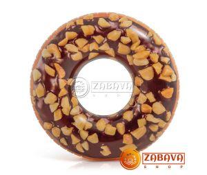 Надувной круг Intex 56262