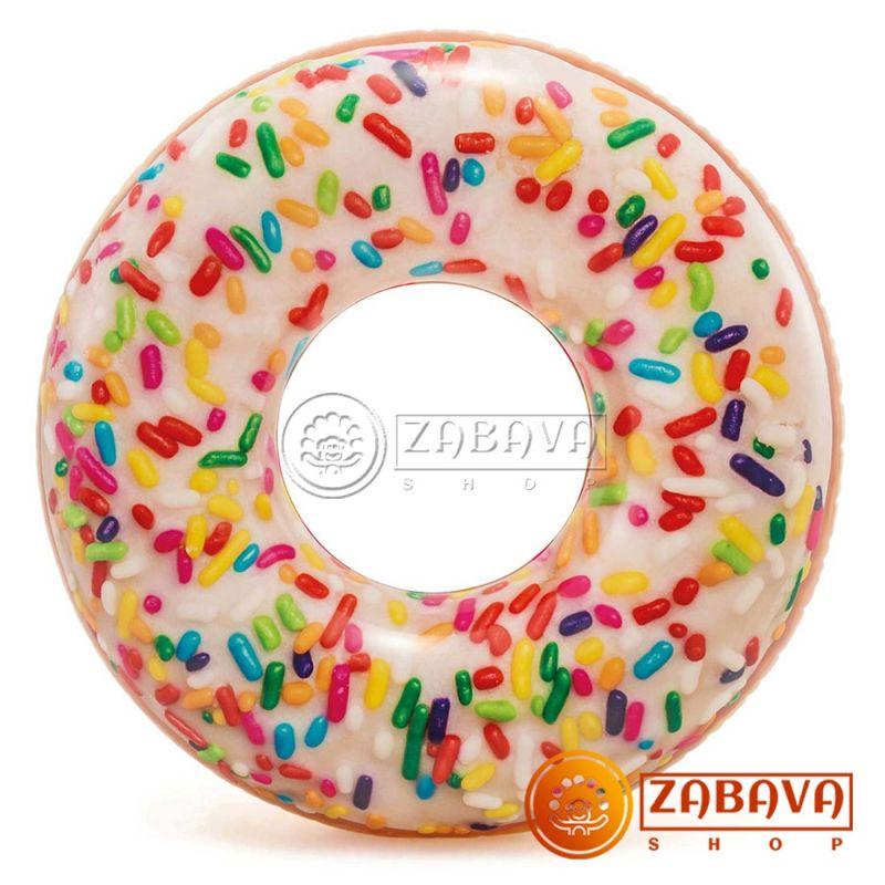 Надувной круг Intex 56263