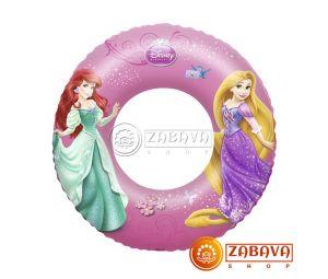 Надувной круг BestWay 91043