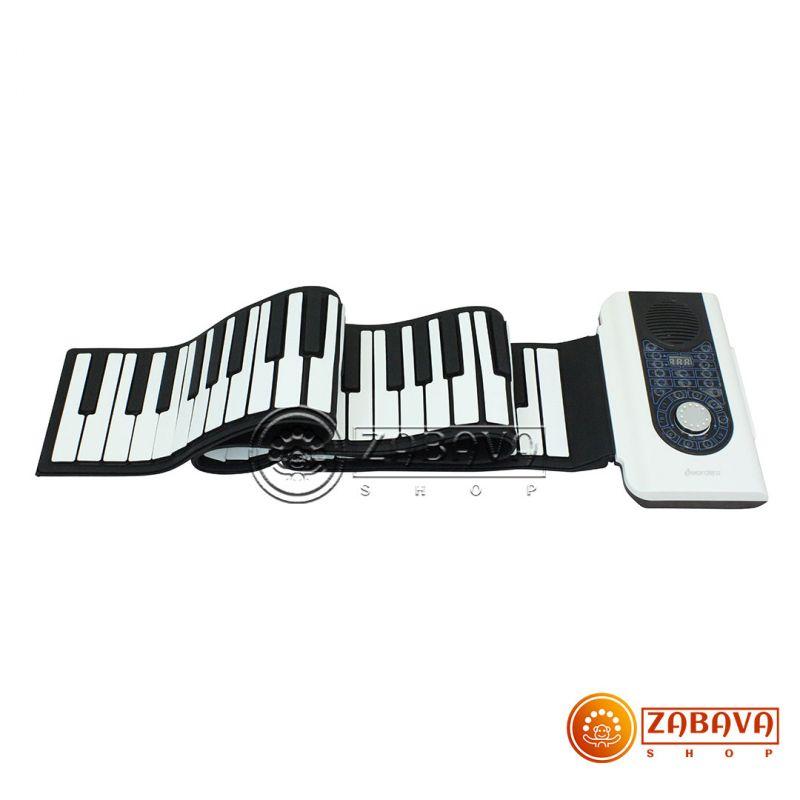 Гибкое пианино SpeedRoll S2088 88 клавиш