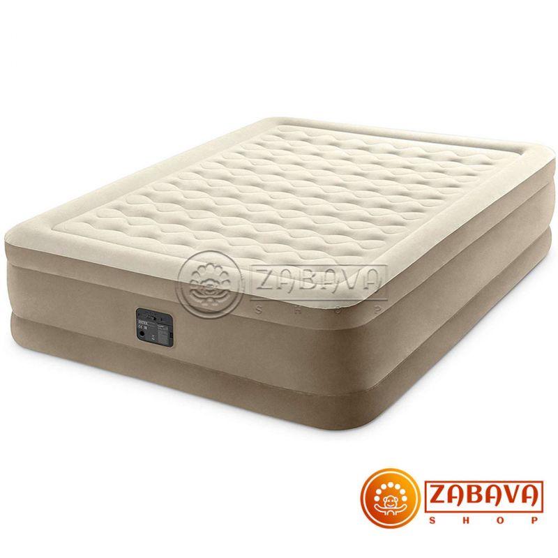 Надувная кровать Intex 64428 - 152 x 203 x 46 см