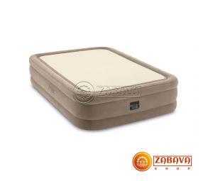Надувная кровать Intex Thermalux 64478 - 152 x 203 x 51 см