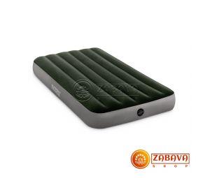 Надувной матрас Intex Prestige Downy Airbed 64107 - 99 x 191 x 25 см (без насоса)