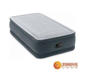 Надувная кровать Intex 64412 - 99 x 191 x 46 см
