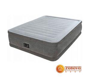 Надувная кровать Intex 64414 - 152 x 203 x 46 см