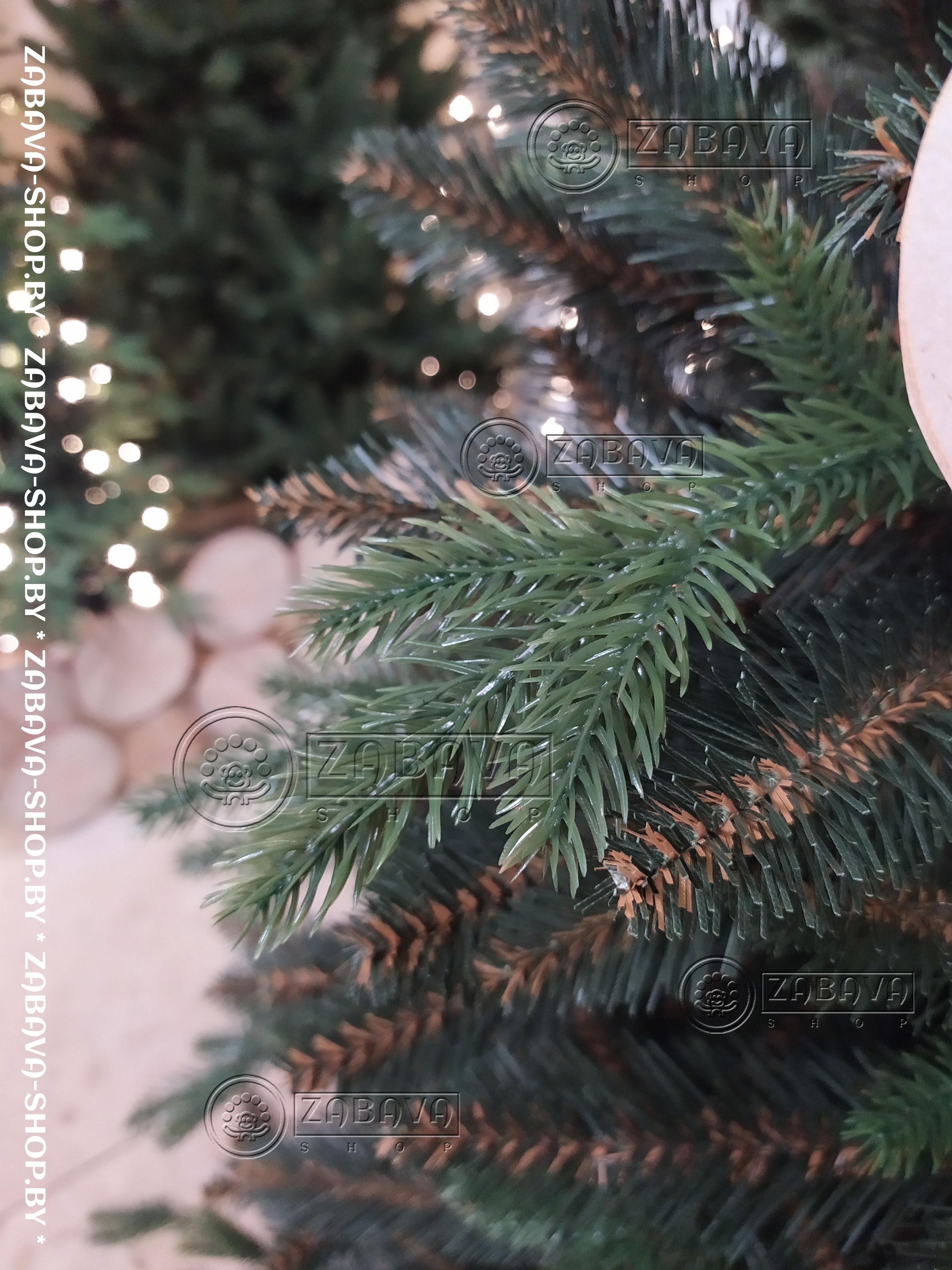 Ветви искусственной ёлки Натурелли 2,5 метра