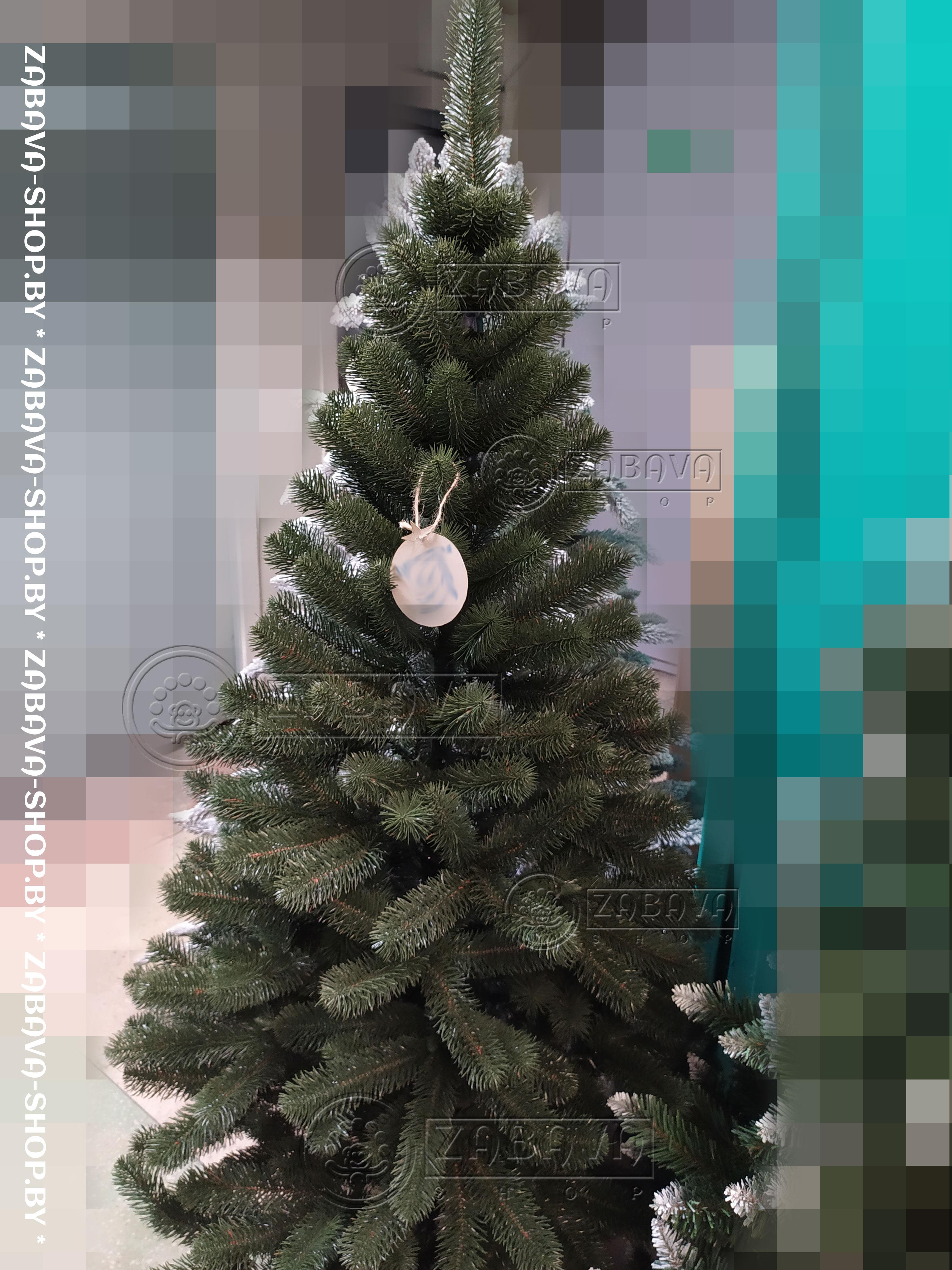 Ель (ёлка) искусственная Карпатская 120 см
