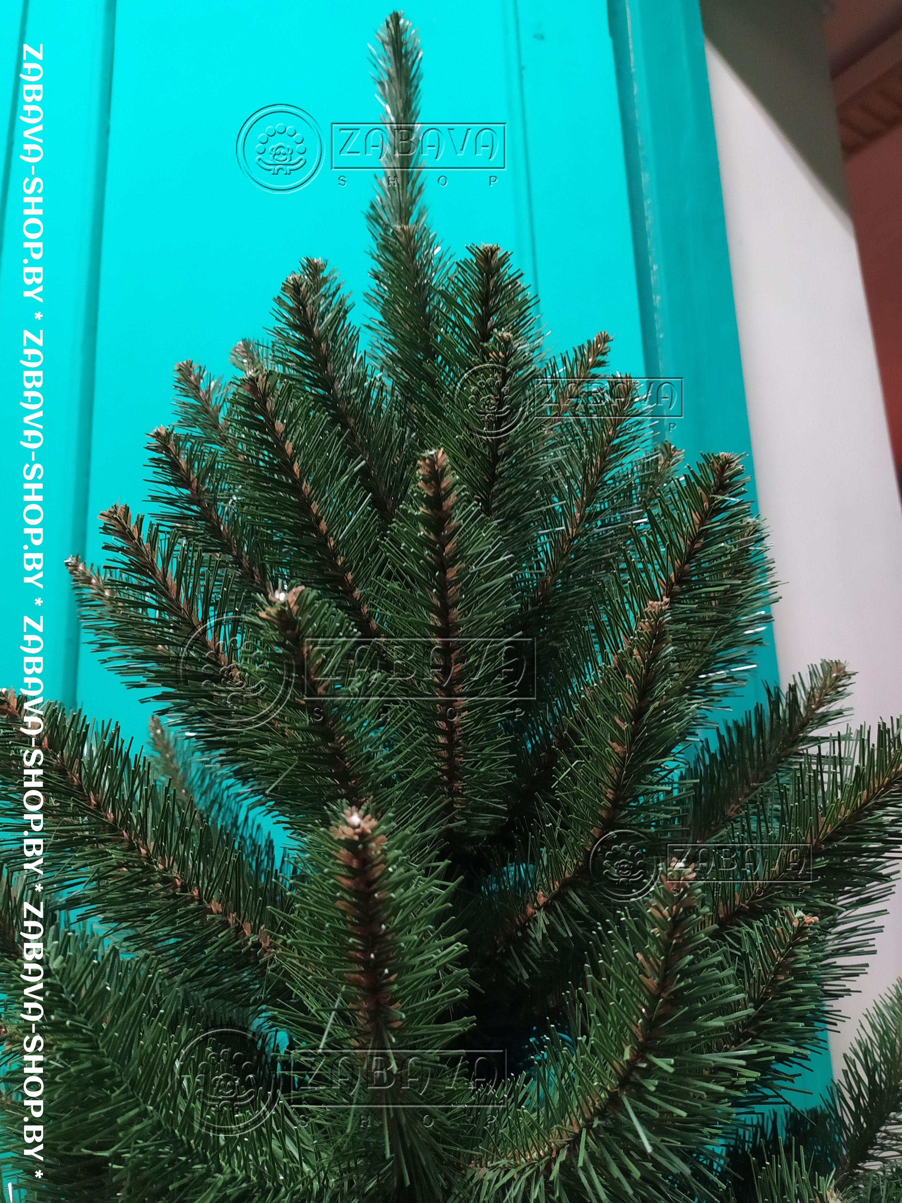 Ель искусственная Сверк сибирский 180 см - ветви