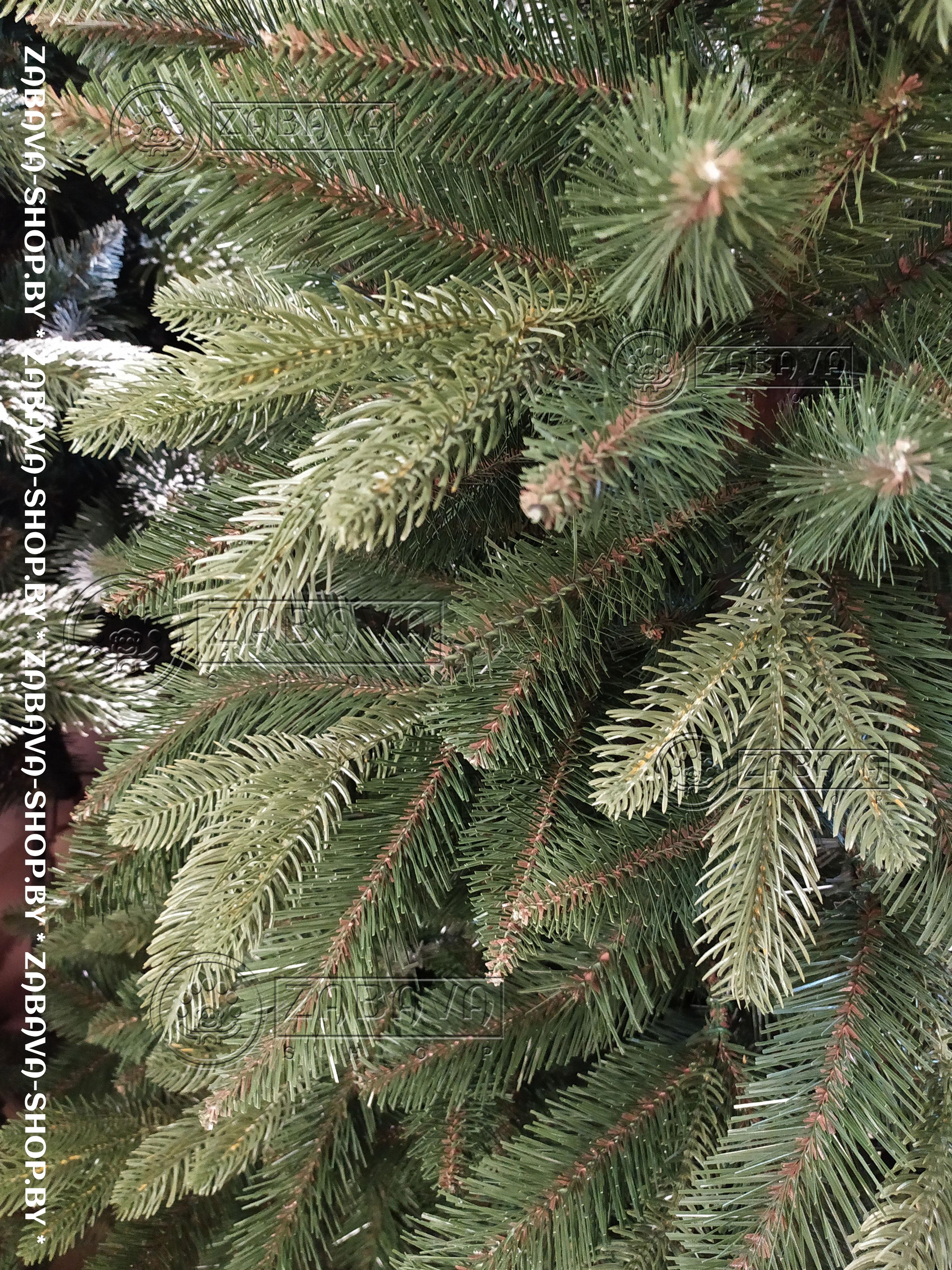 Ель искусственная Sofi 120 см - ветви