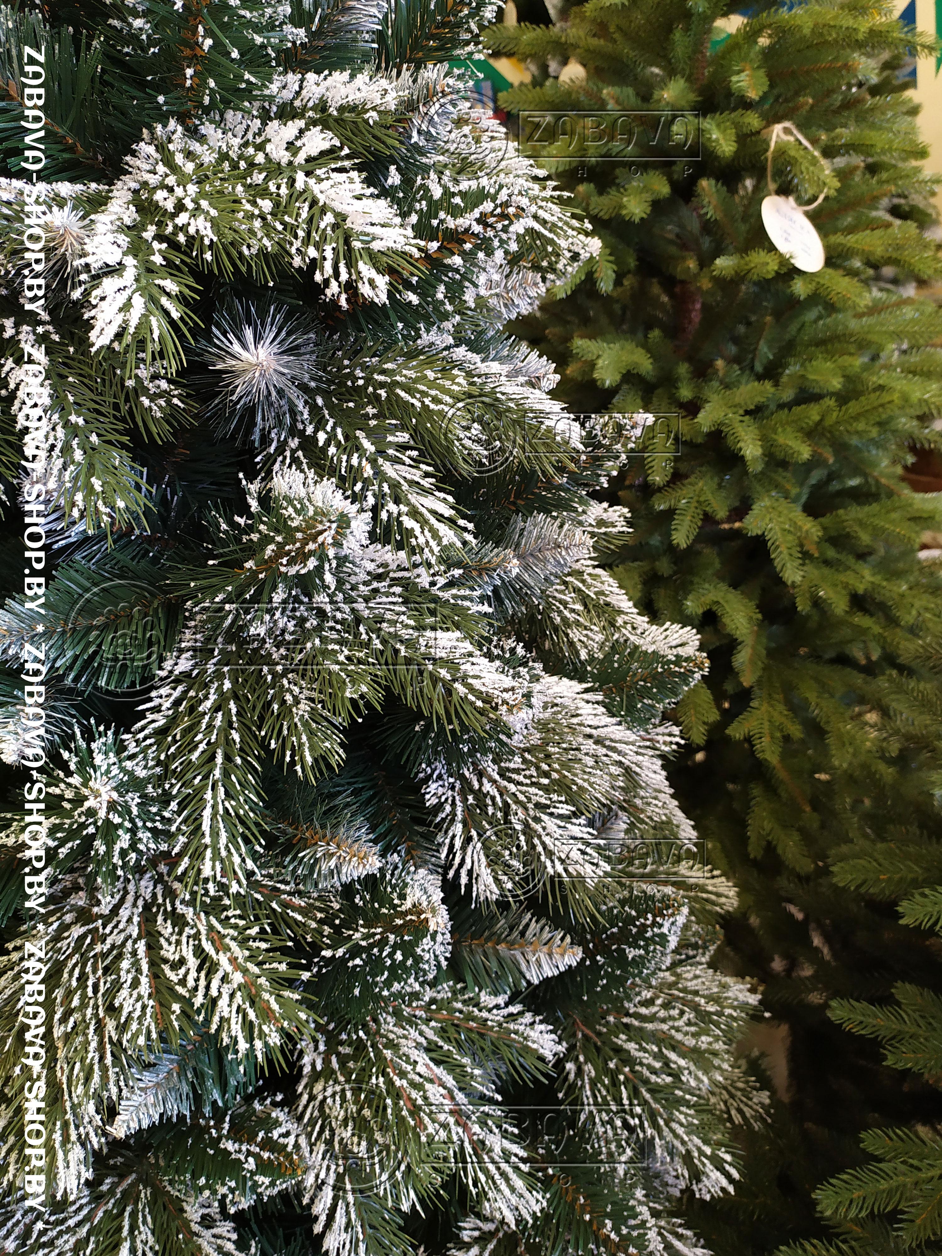 Ель искусственная Версаль (Versal) - 180 см - ветви